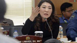 Eks Anggota DPRD DKI Jakarta Viani Limardi Akan Tuntut PSI Secara Pidana