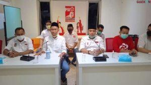 Diduga Terjerat Kasus Korupsi Dana Banpol, PSI Surabaya Dipolisikan